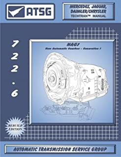 Amazon atsg 5l40e 4l40e gm thm transmission repair manual atsg mercedes 7226 nag 1 automatic transmission repair manual mercedes 7226 transmission fluid dipstick publicscrutiny Image collections