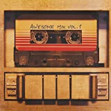 Vol. 1-Guardians of the Galaxy: Awesome Mix [Disco de Vinil]