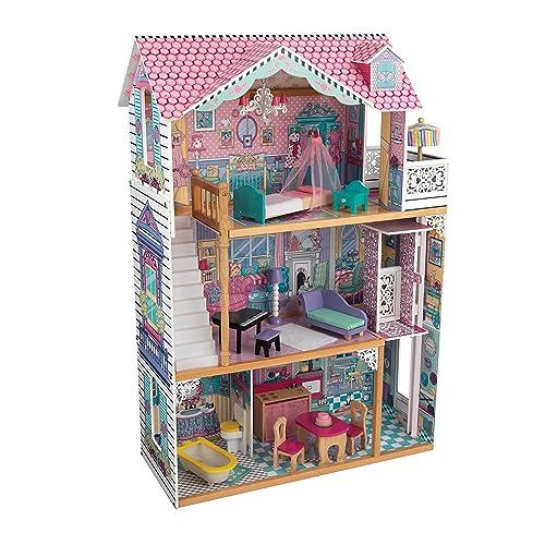 KidKraft Maison de poupée Annabelle