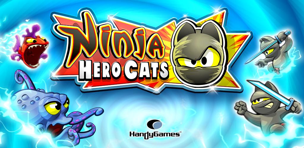 Ninja Hero Cats: Amazon.es: Appstore para Android
