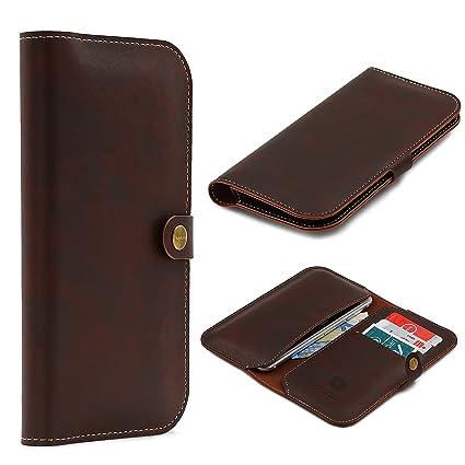 custodia portafoglio iphone 6