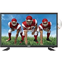 RCA 24-Inch LED HD TV with Built-in DVD Player