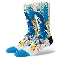Stance Russell Westbrook Oklahoma City Thunder Splatter NBA Socken
