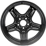 17x6.5//5x114.3mm Dorman 939-157 Steel Wheel