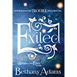 Exiled (The Return of the Elves Book 3)