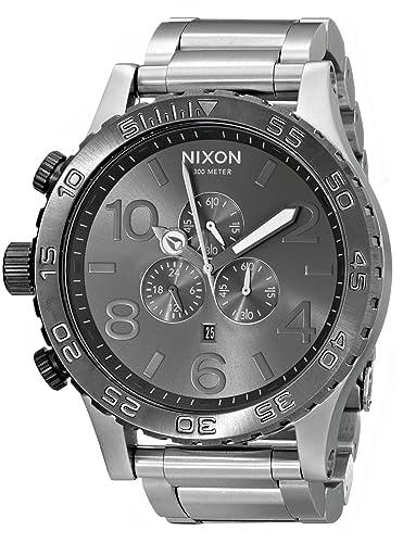 Nixon A0831762 - Reloj para Hombres