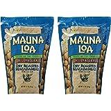 Mauna Loa Macadamias, DCqZvp 2 Pack (Dry Roasted with Sea Salt)