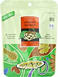 Mrs. May's Crunch, Almond, 2 Ounce (Pack of 12)