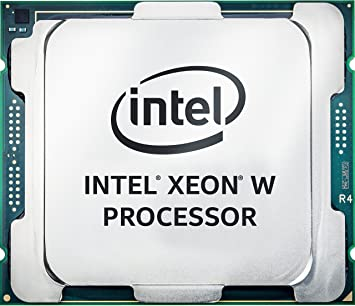 Intel Xeon W-2135 - Procesador (Intel® Xeon®, 3,70 GHz, LGA 2066, Servidor/estación de Trabajo, 14 NM, W-2135): Intel: Amazon.es: Informática