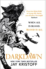 Darkdawn: The epic conclusion to Sunday Times bestselling fantasy adventure The Nevernight Chronicle (The Nevernight Chronicle, Book 3) Kindle Edition