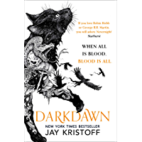 Darkdawn: The epic conclusion to Sunday Times bestselling fantasy adventure The Nevernight Chronicle (The Nevernight…