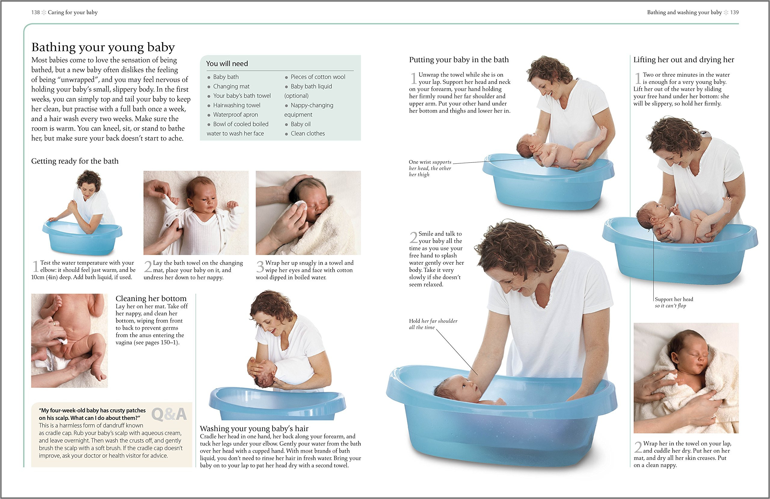 b2c4fd5e18d Buy The Complete Book of Mother and Babycare Book Online at Low Prices in  India