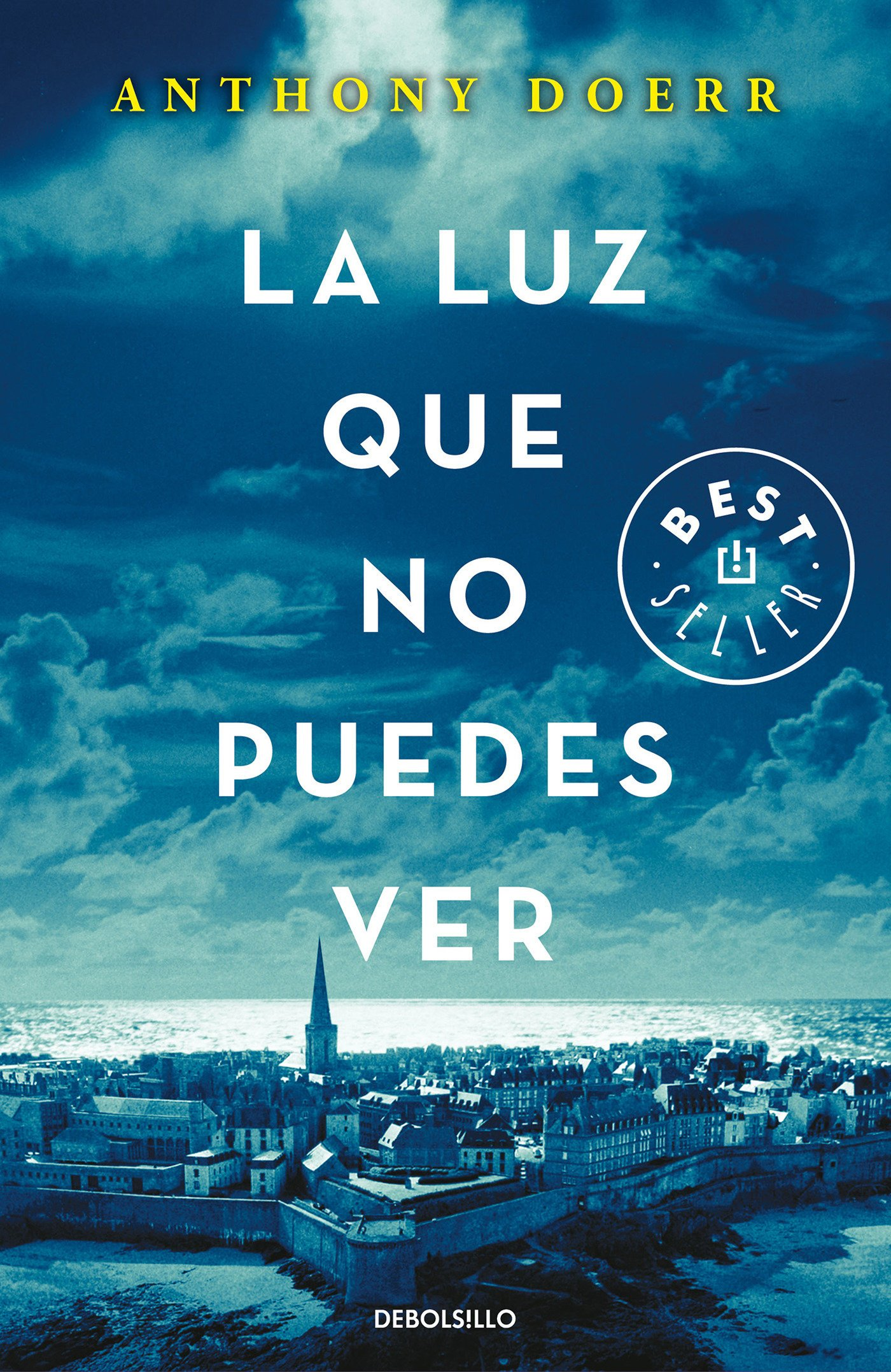 La luz que no puedes ver/All the Light We Cannot See (BEST SELLER, Band 26200)