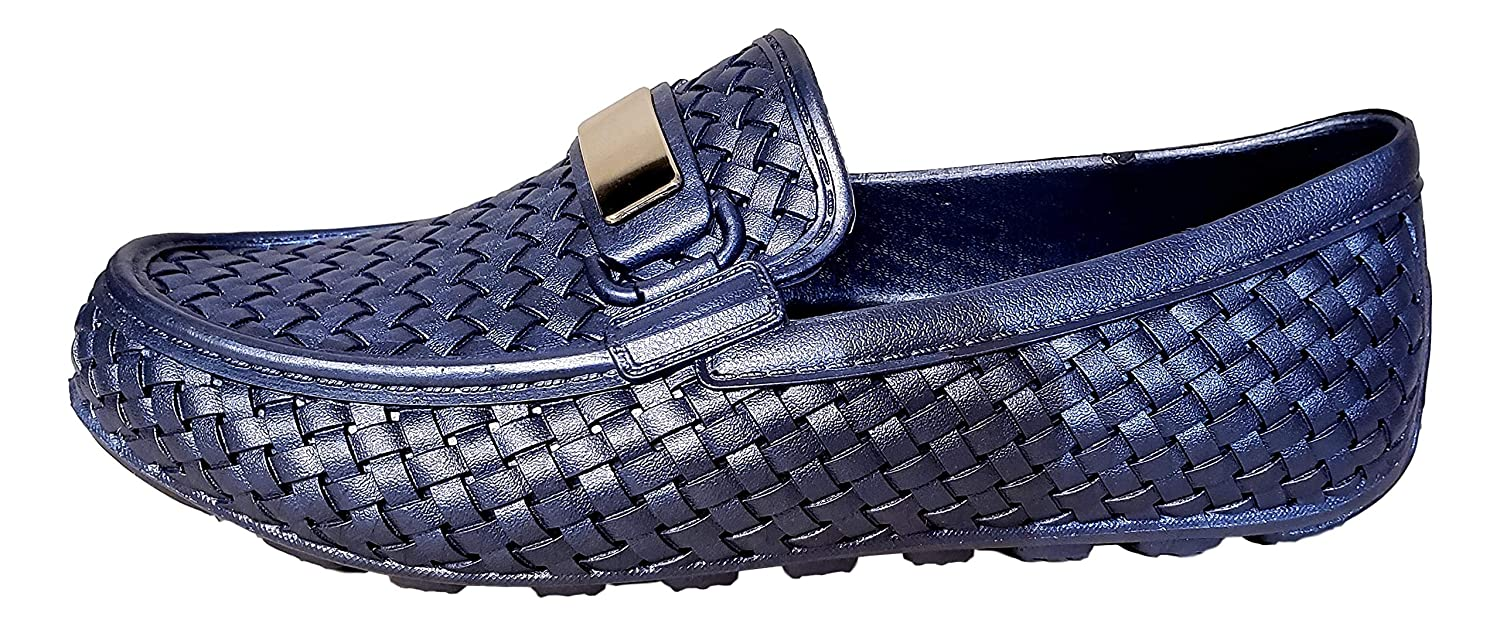 Mens Water Shoe Floater Loafers Classic Look Drivers