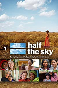 Half Sky Oppression Opportunity Worldwide product image