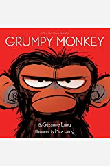 Grumpy Monkey Kindle Edition