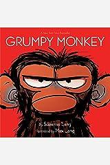 Grumpy Monkey Kindle Edition