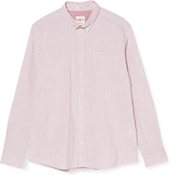HKT by Hackett Hkt Bgl Str Camisa para Hombre
