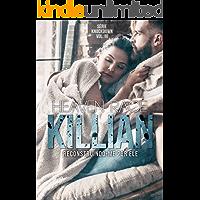 KILLIAN: Reconstruindo-me por ele (Knockdown Livro 3)