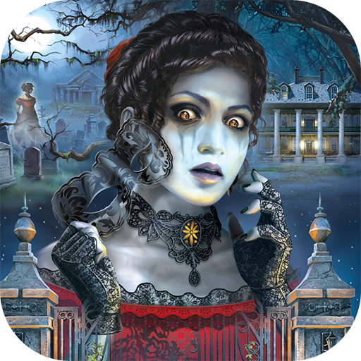 Nancy Drew: Ghost of Thornton Hall]()