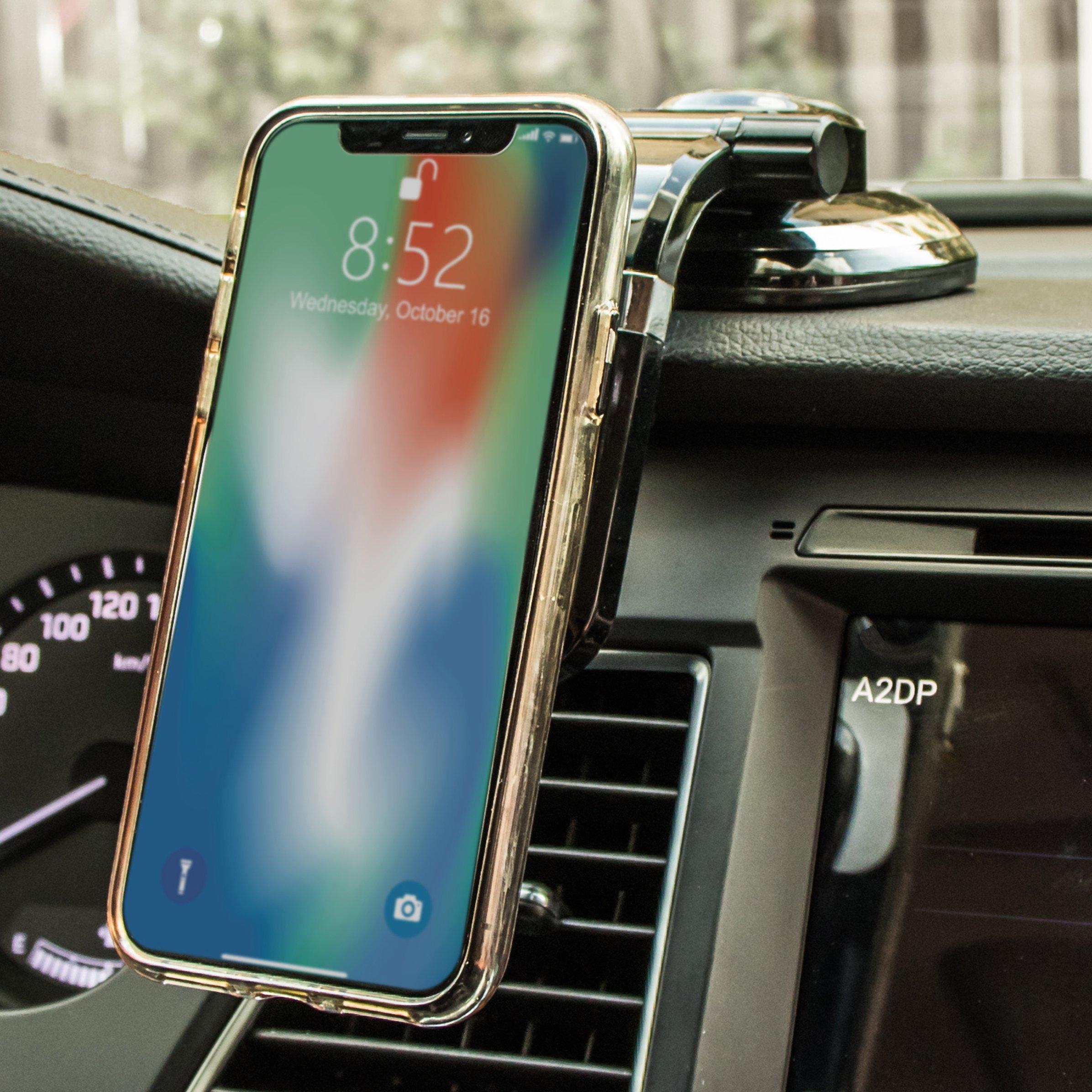 Iphone 8 plus car phone holder scott c fold towels