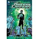 Green Lantern (2011-2016) Vol. 4: Dark Days