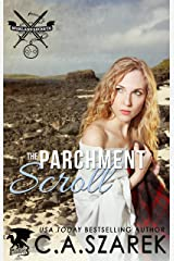 The Parchment Scroll (Highland Secrets Trilogy Book 3) Kindle Edition