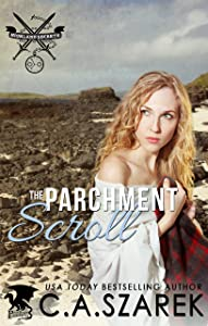 The Parchment Scroll (Highland Secrets Trilogy Book 3)