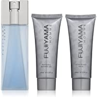 Fujiyama Homme 3 Piece Gift Set for Men, 1 count