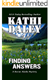 Finding Answers (A Rescue Alaska Mystery Book 2)