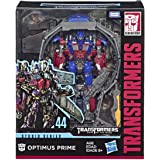 Transformers Toys Studio Series 44 Leader Class Dark of The Moon Movie Optimus Prime Action Figure - Kids Ages 8 & Up, 8…