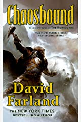 Chaosbound: The Eighth Book of the Runelords Kindle Edition
