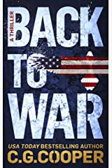 Back to War (Corps Justice Book 1) Kindle Edition