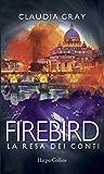Firebird - La resa dei conti