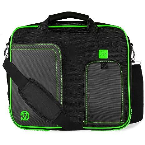 "VanGoddy Laptop Shoulder Bag For 14/"" Dell Latitude14// HP ProBook//Lenovo ThinkPad"