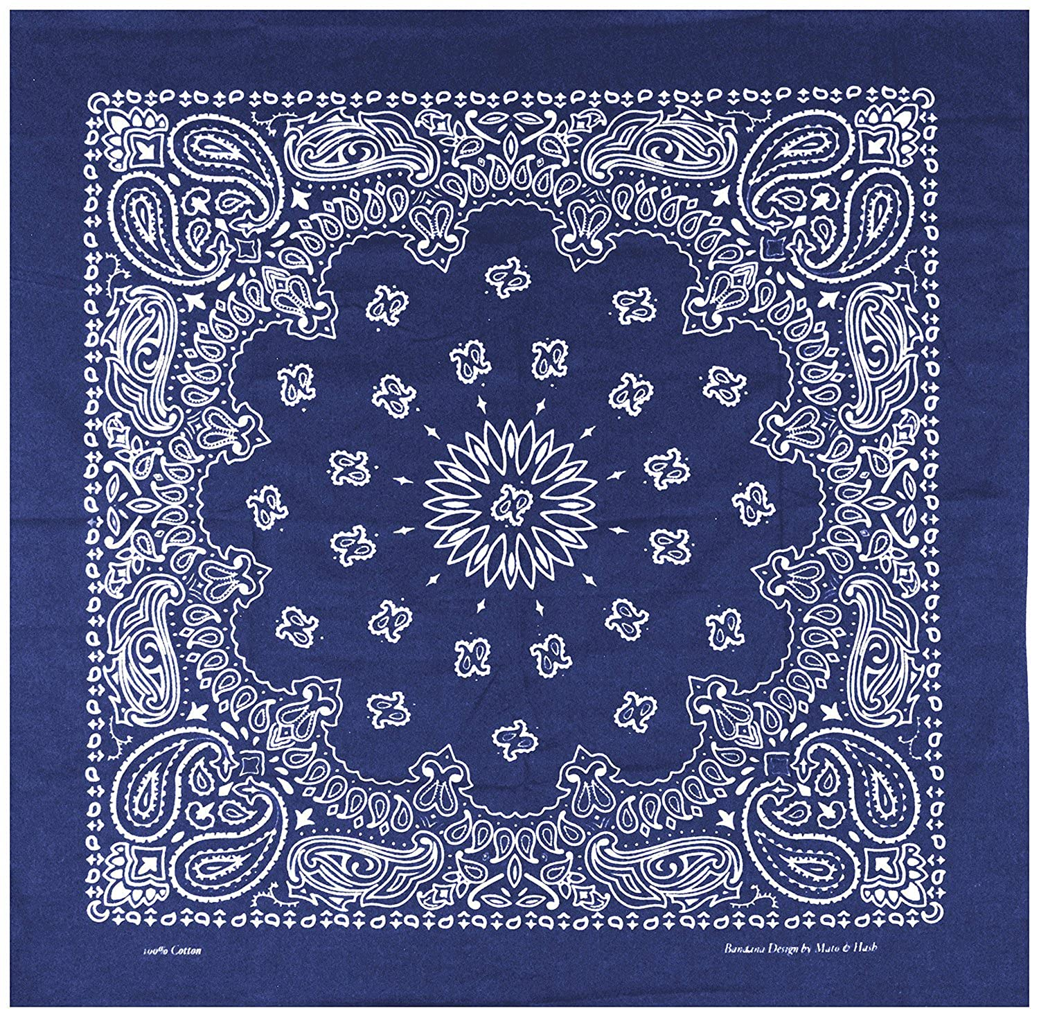 Amazon.com  Large Bandanas 27 x 27  3bc0b5b4946