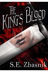 The King's Blood Kindle Edition