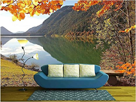 Self-adhesive Large Wallpaper Take Me to the Dream Removable Wall Mural wall26