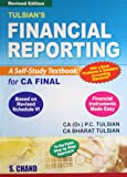 Tulsian's Financial Reporting
