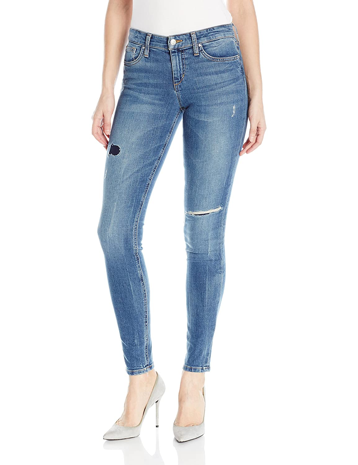 Joes Jeans Womens Flawless Icon Midrise Skinny Jean
