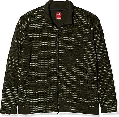 NIKE Mens Sportswear Tech Fleece Jacket Chaqueta, Hombre: Amazon.es: Ropa y accesorios