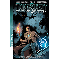 Jim Butcher's The Dresden Files: Dog Men #1 (English Edition)