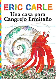 Una casa para Cangrejo Ermitaño (A House for Hermit Crab) (The World of