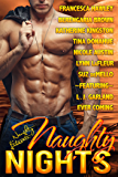 Naughty Nights: Nine Luscious Love Stories