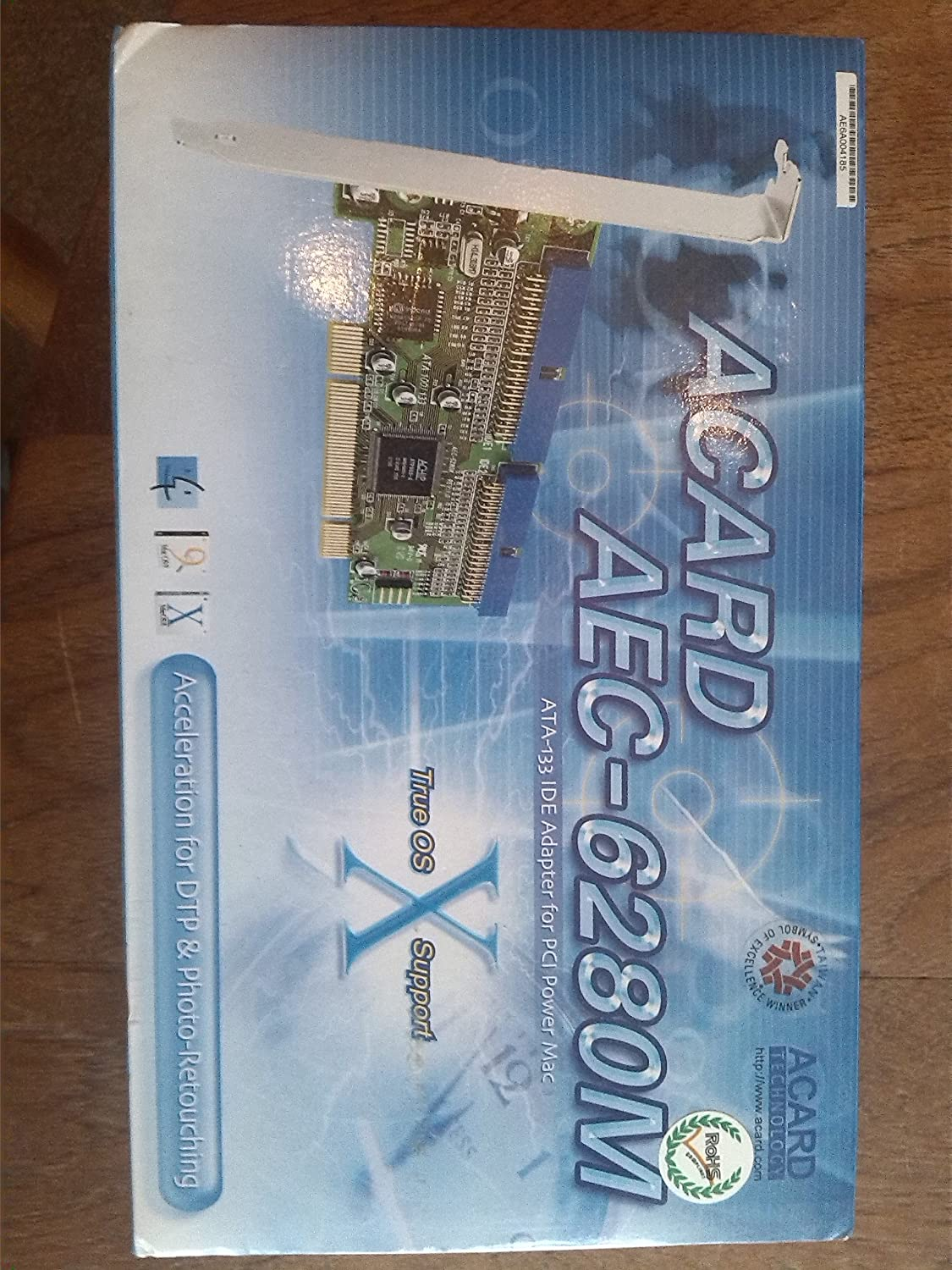 ACARD AEC-6280M WINDOWS 7 X64 DRIVER DOWNLOAD