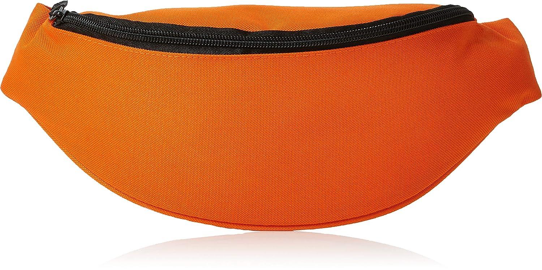 Bag Base mixte Bg042blac Pochette de ceinture, Noir, Medium BagBase