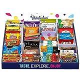 Variety Fun Office Snacks (100 Count) - Bulk