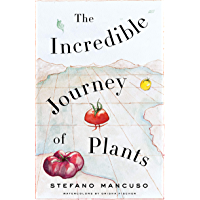 The Incredible Journey of Plants (English Edition)
