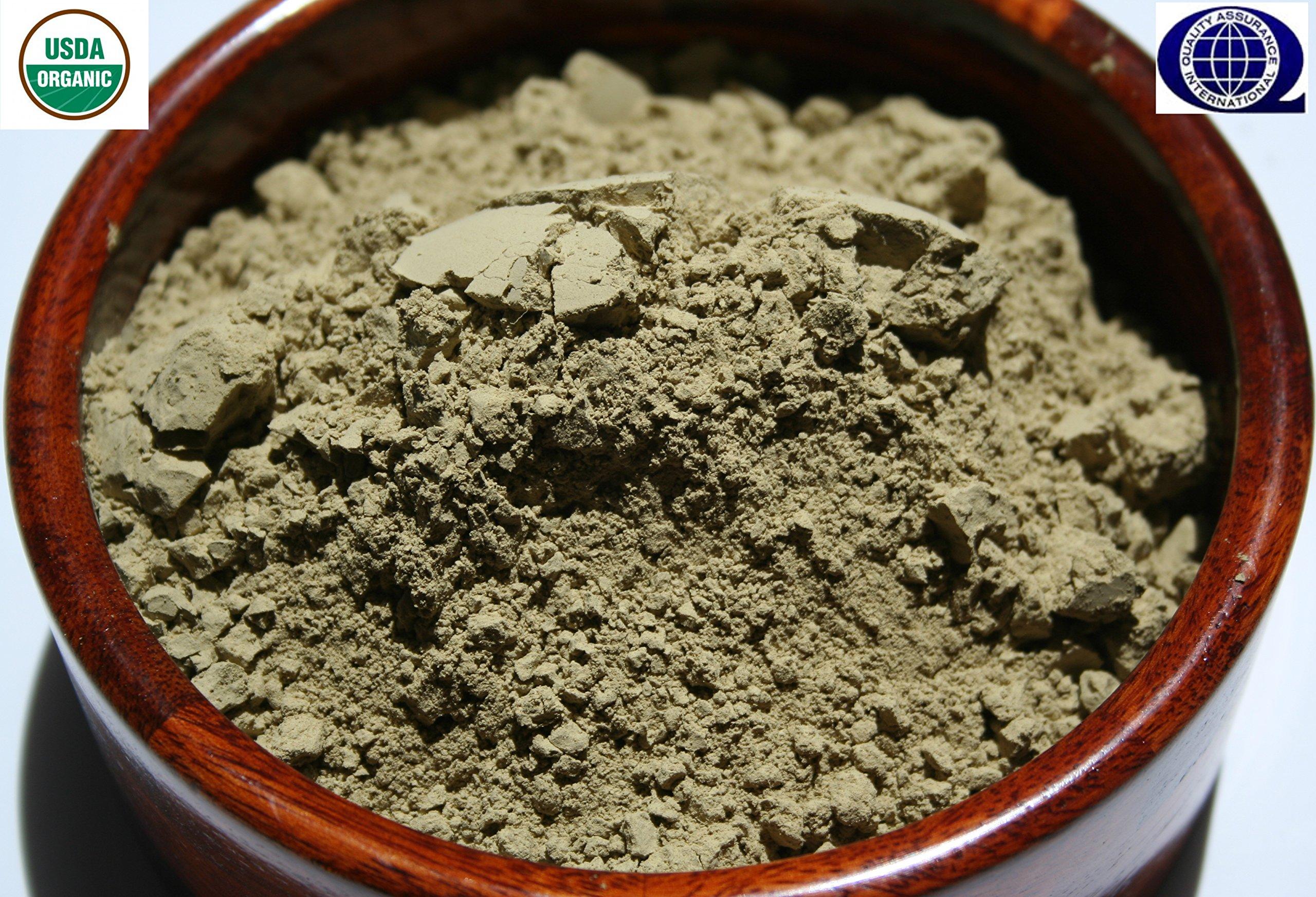 Organic Bladderwrack Powder, 1 lb (453 g)