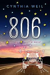 806: A Novel Hardcover